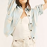 Free People Into the Wild Jacket