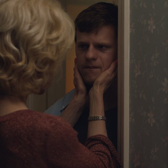 Lucas Hedges Movie and TV Roles
