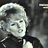 """""""Downtown"""" by Petula Clark"""