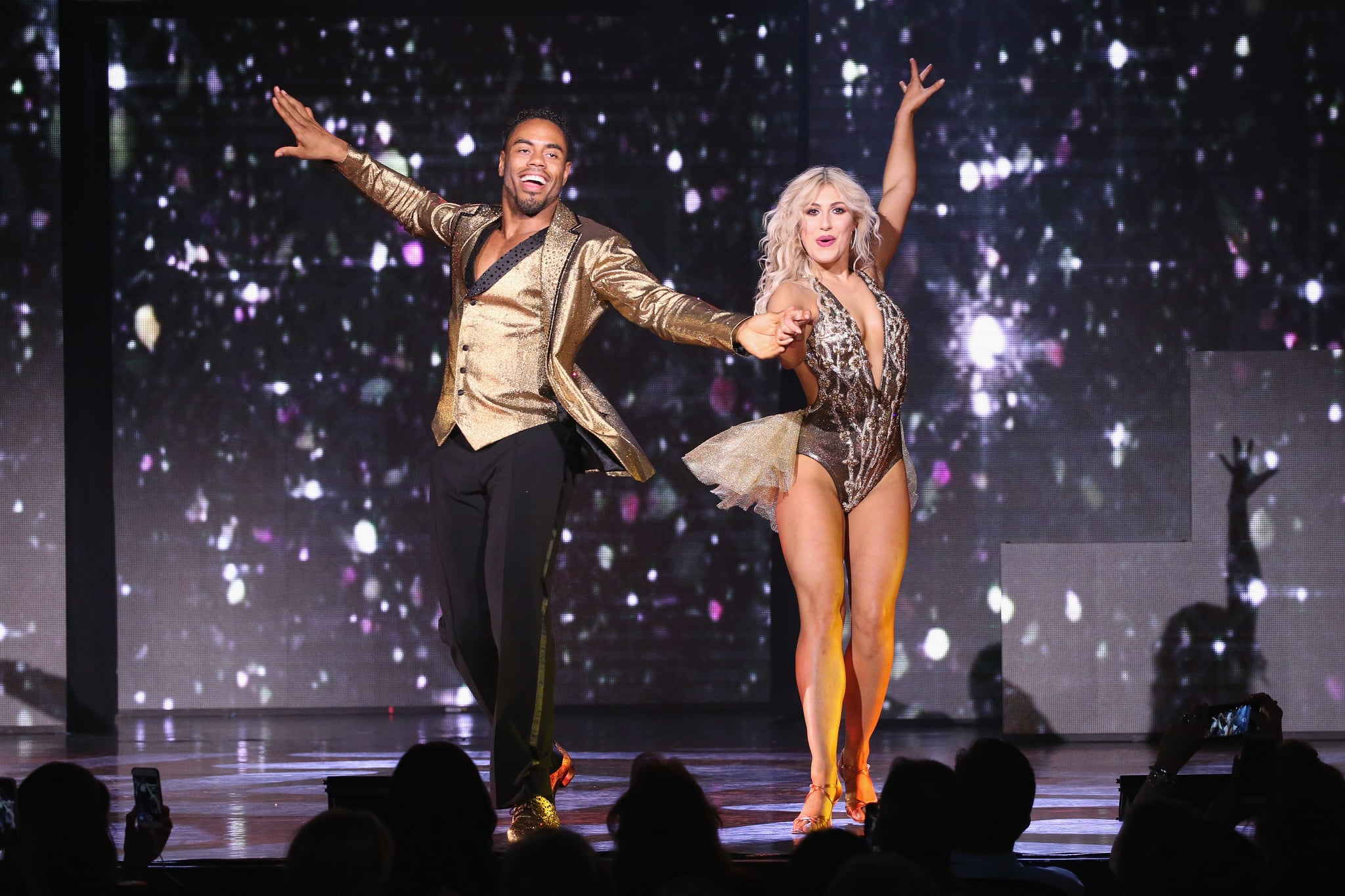 Dancing with the stars season 25 details popsugar for 1234 get on the dance floor star cast