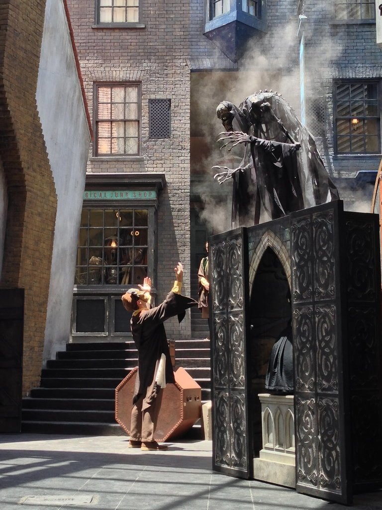 Watch The Tales of Beedle the Bard Show