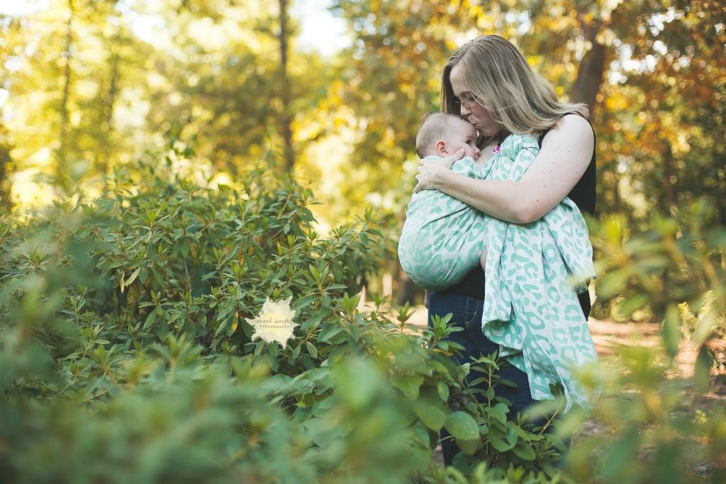 Photos of Breastfeeding