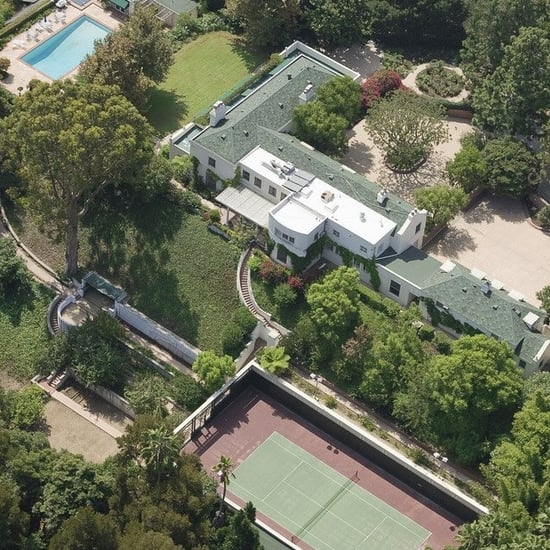 Taylor Swift's Beverly Hills Mansion Will Become a Landmark