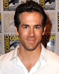 Ryan Reynolds Top Pick to Star in Safe House Opposite Denzel Washington
