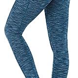 Iuga High-Waisted Yoga Pants With Pockets