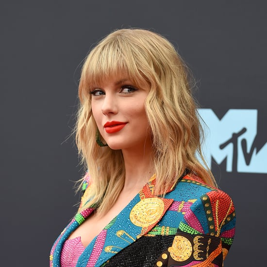Taylor Swift's Folklore Cardigans, Sweaters, and Other Merch