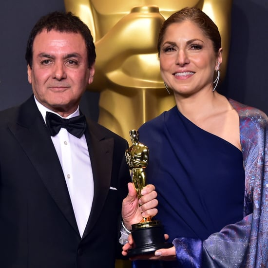 Who Accepted the Oscar For Foreign Film 2017?