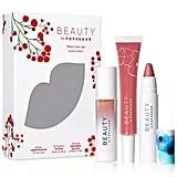 Beauty by POPSUGAR Peace Love Lips Set