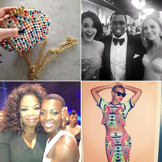 See What Snaps Made the Stars Smile This Week