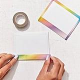 MT Masking Tape Gradation Photo Washi Tape