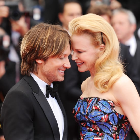 Nicole Kidman and Keith Urban Anniversary Posts 2018