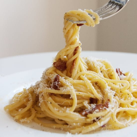 Why You Should Always Save Pasta Water