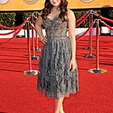 Ariel Winter at the SAG Awards