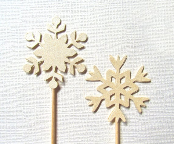 Snowflake Picks