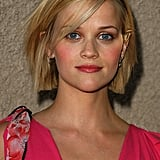 Reese Witherspoon's Pink Flush Lips in 2001