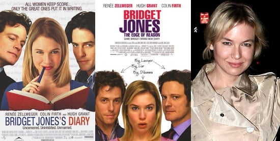 UK Poll On The Third Bridget Jones Movie Starring Renee Zellweger — Do You Want To See It?