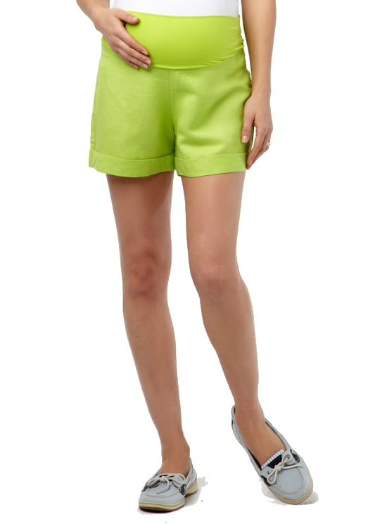 A Universal Pair of Shorts