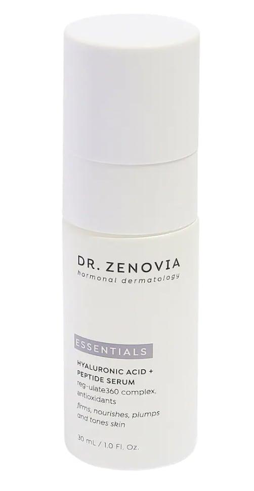 Dr. Zenovia Skincare Hyaluronic Acid + Peptide Serum