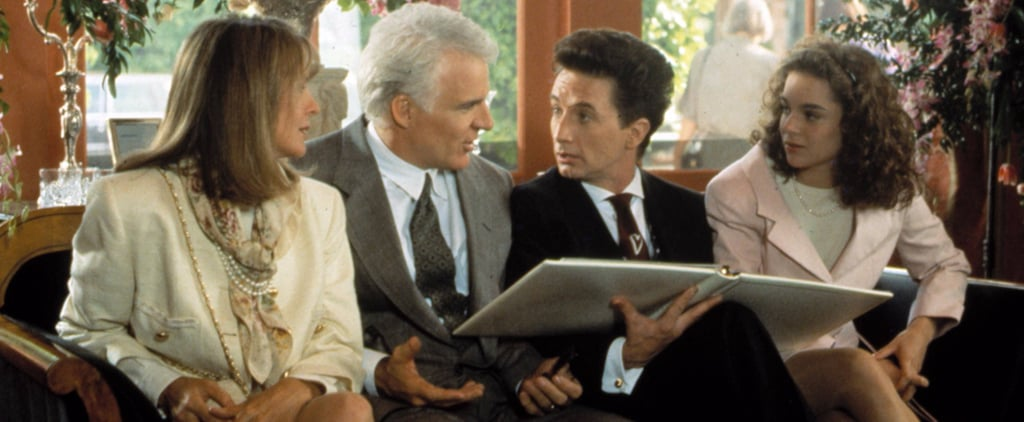 5 Books For Fans of Father of the Bride