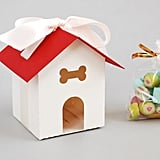 Dog House Favor Box