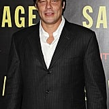 Benicio del Toro is in negotiations to play Colombian drug lord Pablo Escobar in Paradise Lost.