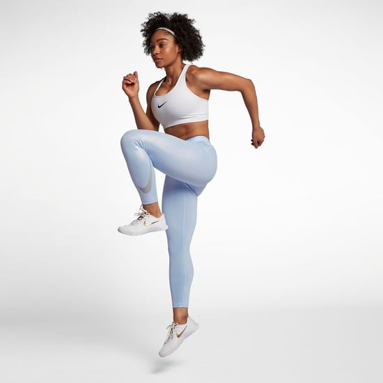 Nike Mermaid Workout Gear