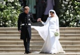 There's Still Time For You to See Harry and Meghan's Wedding Outfits (but You'll Have to Go to Scotland)