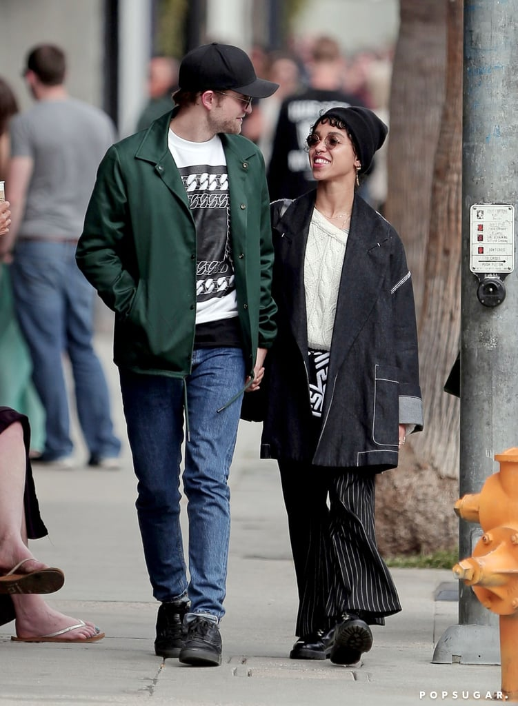 fka twigs dating robert Update: after three years of dating, robert pattinson and fka twigs have decided to call off their engagement and break up according to the.