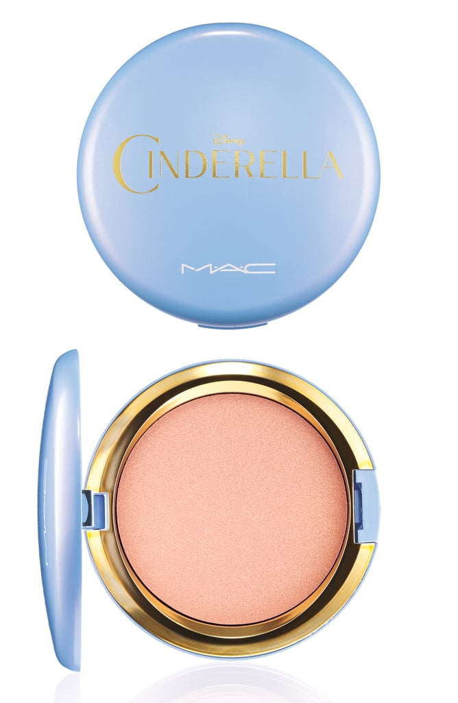 Iridescent Pressed Powder in Coupe d'Chic, $50