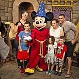 Splurge on Disney PhotoPass