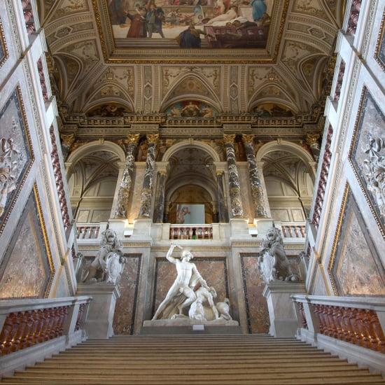 Most Beautiful Art Galleries Around the World