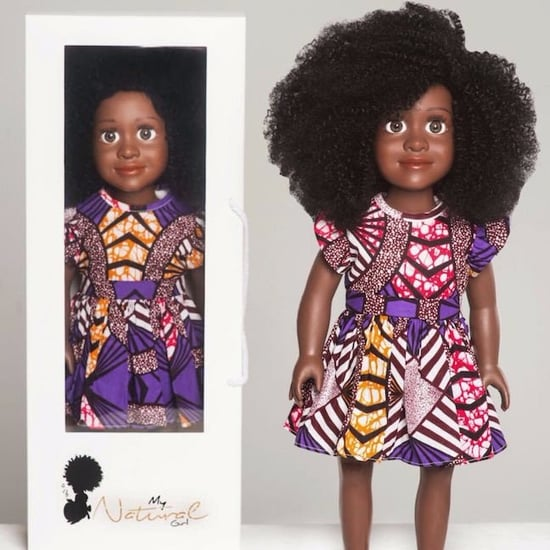 My Natural Doll | Doll With Natural Hair