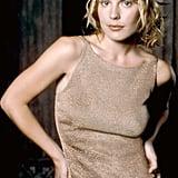 Emma Caulfield as Anya Jenkins
