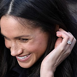 Why Does Meghan Markle Always Touch Her Hair?