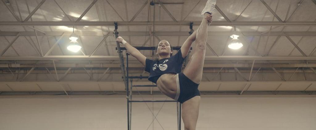 Cheer's Gabi Butler, Lexi Brumback on Practicing Amid COVID