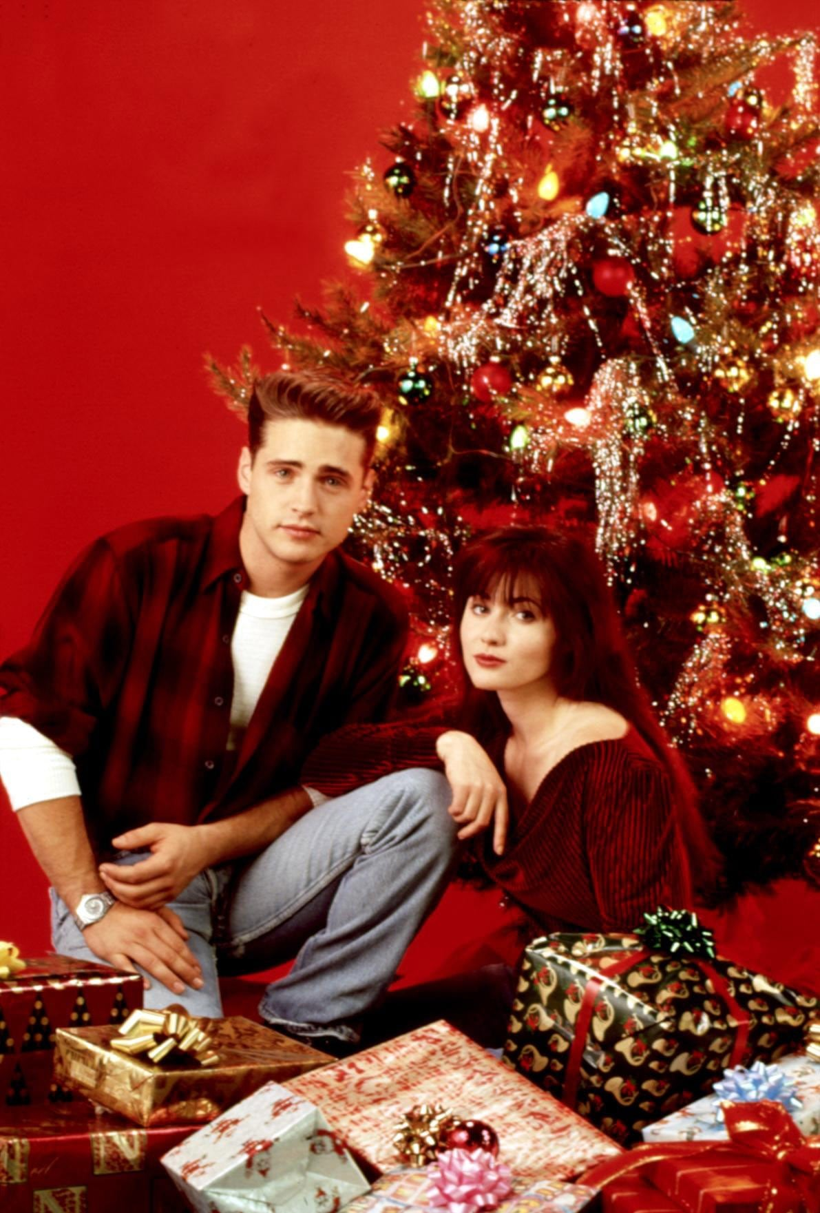 90s Christmas Tree.A Walsh Family Christmas 50 Things You Ll Remember About