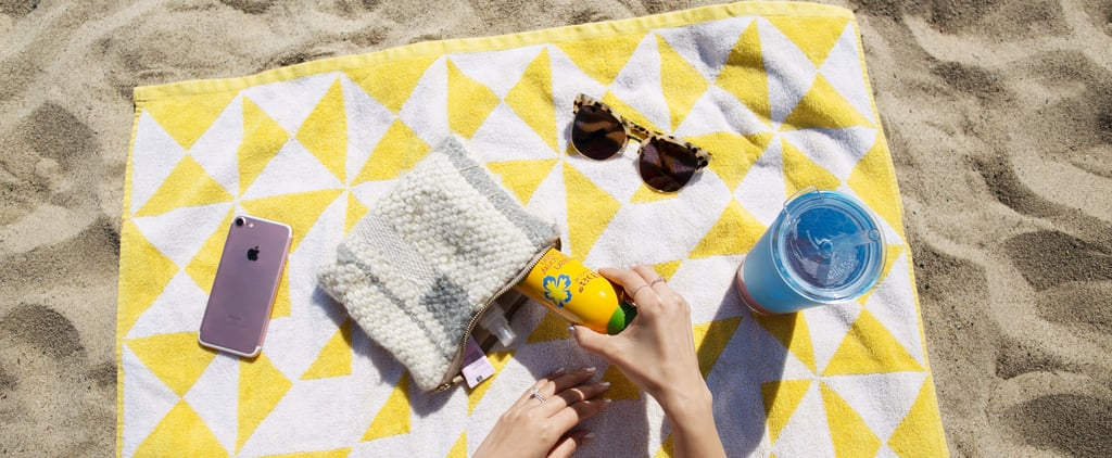 16 Beach Gifts For People Who'd Rather Have Their Toes in the Sand — All Under $50