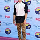Teen Choice Awards Red Carpet | Pictures
