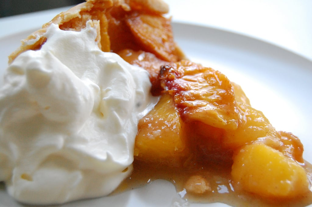 Georgia: Peach Pie
