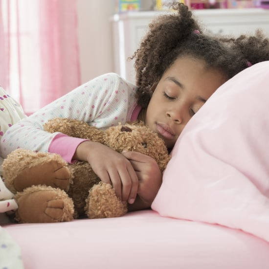 Why My Older Kids Still Take Naps
