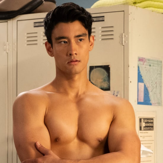 Grey's Anatomy Gay Surgeon Romance Details