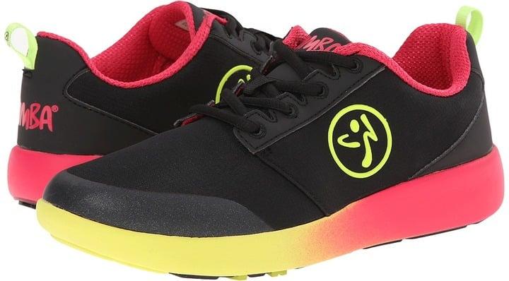 Zumba Court Flow Sneakers