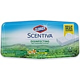 Clorox Scentiva Disinfecting Wet Mopping Pad Refills