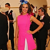 Cassie Howarth, Stakes Day 2013