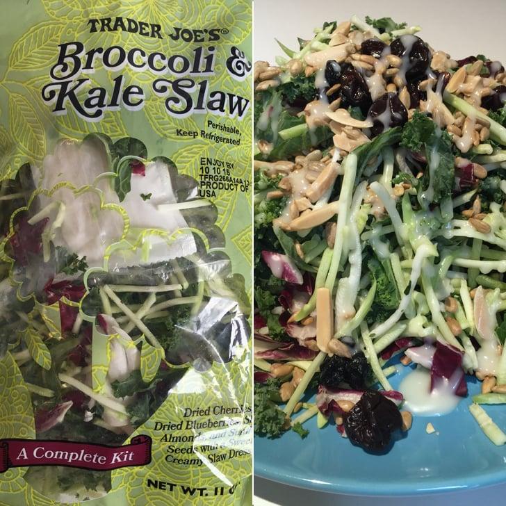 Pick Up: Broccoli and Kale Slaw ($3)