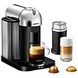 Nespresso by Breville VertuoLine Coffee & Espresso Machine With Aeroccino