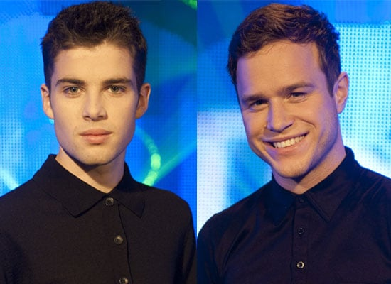 Vote Now! Who Will Win The X Factor 2009 — Joe McElderry or Olly Murs?