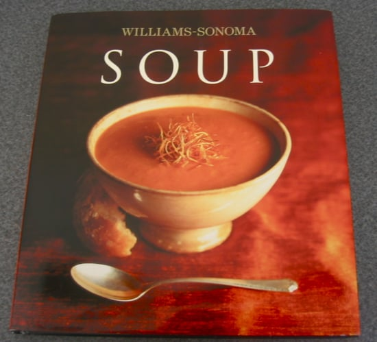 Must-Read: Williams-Sonoma Soup