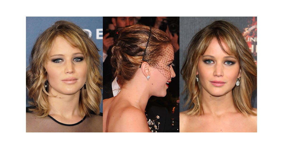 how to style your hair like jennifer aniston style your hair like popsugar uk 6197 | 14031405593713bb Jennifer Lawrence