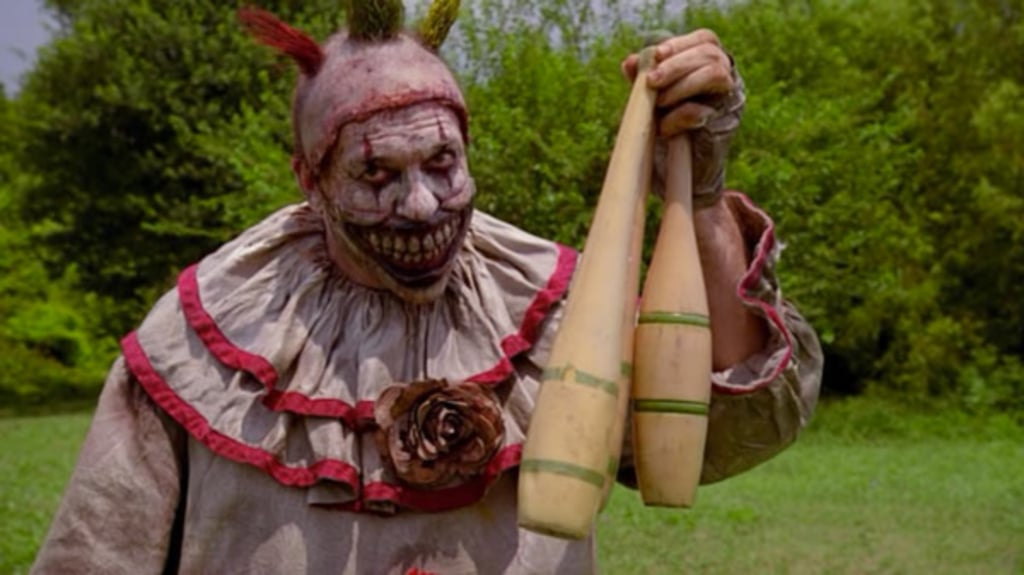 Twisty the Clown, Cult